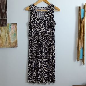 A Pea In The Pod Maternity Dress Size M